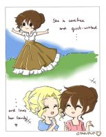 Pride and Prejudice (pg.3) by OtakuPup