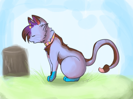 Kiriban Prize for Petshopchamp by Snootle