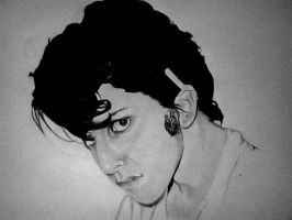 Jo Calderone by Hausofch