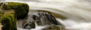 Swallow falls 60 by forgottenson1