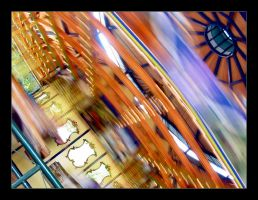dishabille by syncretism