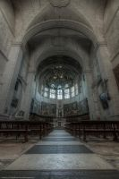 Saint-Vincent Cathedral #3 by FemtoGraphy