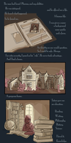 The Monocle: Page 6 by etesian