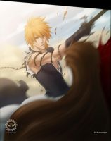 Bleach 418 by KostanRyuk