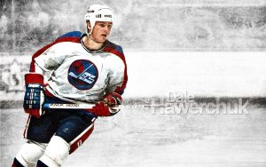 Dale Hawerchuk Wallpaper by XxBMW85xX
