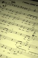 Sheet music by Janikaa