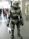 Master Chief or Master Shopper? by Nephanor