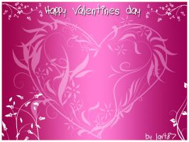 Valentines day by shenlong87