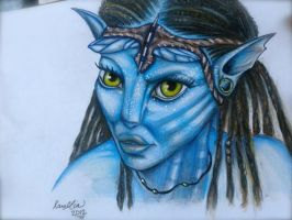 avatar by KaraMiaTattoos
