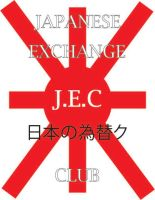 Japanese exchange club shirt by Xshadowassassinx