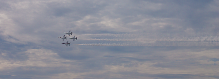 The Thunderbirds 02 by danmoore