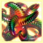 colorful by GLO-HE