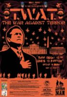 The War Against Terror by dontpaniconline