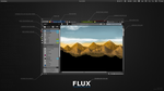 FLUX Opera skin preview by iviac