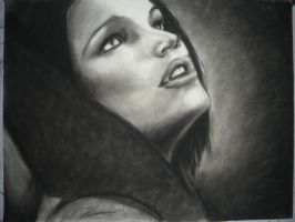 Tarja Charcoal by whutnot