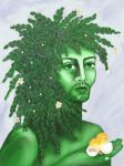 Greenman 2 by Impsgramma