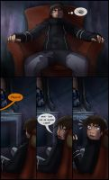 Tethered - Page 40 by TetheredComic