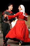 Greek traditional dances by mariannaphotography