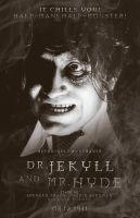 Dr. Jekyll and Mr. Hyde-1941 by 4gottenlore