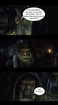 WoW Warlords Screencap Comic by alienhominid2000