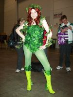 Armageddon - Poison Ivy by StormyBabe