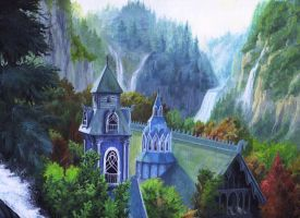 Rivendell by Atia