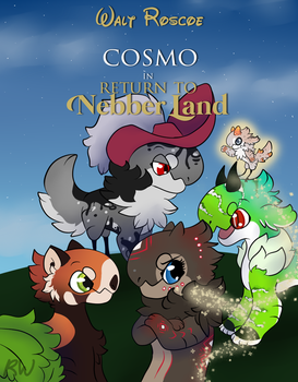 FunZone May: Return to Nebber Land by RoscoeWolfie