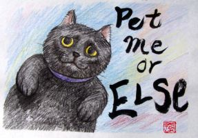 pet me by Switchum