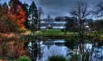 Copenhagen Botanical Garden by MartinSar