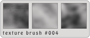 Icon Brush Set 4 by bystrawbrry
