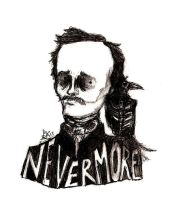 Nevermore by LookAliveZombie