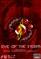 :Eye of the Storm: Cover by ScionFighter