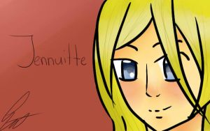 New DP by Jennuitte