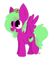 Dew Drop Official Reference by kalie0216
