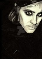Jared Leto - 7 by NenyaUndomiel