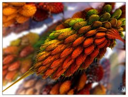 Autumn by bluefish3d