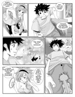 Petite Amor Page 2 by JitenshaSW