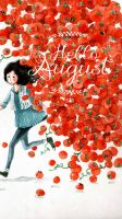 hello August by Cowpea