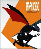 Batman Beyond 2015 by els3bas