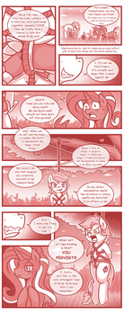 Chaos Future 42 : Rope Binding by vavacung
