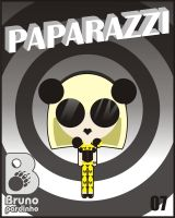 Paparazzi Card 07 by brunopardinho