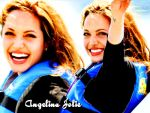 Angelina Jolie Wallpaper 8 by natilubby