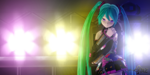 MMD - HD Background [Stars] by AnonimateSpectre
