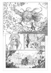 Artifacts 8 page 10 Top Cow Talent Hunt 2014-2015 by MarkReindeer