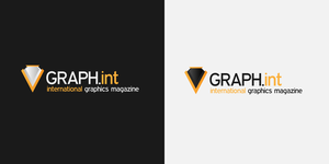 GRAPH.int logotype by Lukezz