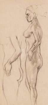 Nude 16 by bocurd