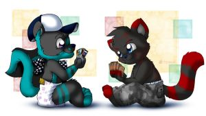 Card Game by Tavi-Munk