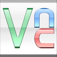 RealVNC Tab-style Dock Icon by tooparannoyed