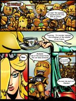 Rosalina's Rules of Cosmic - page 2 of 8 by TheGTC