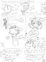 THOMARIE-COINCIDENCIA PAGE 1... BY: PAOKAT23 by P4ofer